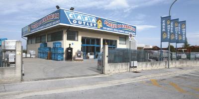 azienda | npz ceramiche - Arredo Bagno Lanciano