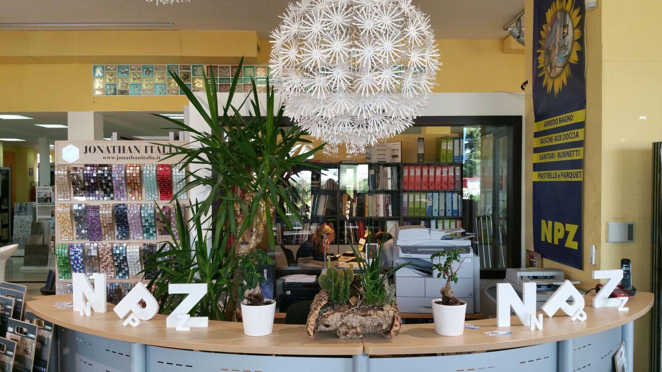 show room | npz ceramiche - Npz Arredo Bagno